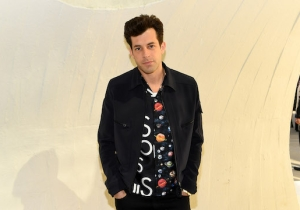 Mark Ronson And King Princess Collaborate On The Shimmering Funk Of 'Pieces Of Us'