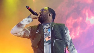 Meek Mill Criticizes Tekashi 69 For 'Starting Drama' And Snitching
