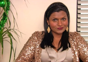 Mindy Kaling Had To Turn Down Her 'Dream Job' To Stay On 'The Office'