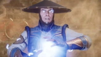 'Mortal Kombat 11' Is A Good Fighting Game For A World Where The Violence Doesn't Matter