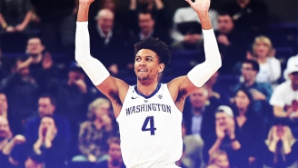 Matisse Thybulle Is Bringing A Defense Wins Championships Mindset To The Sixers