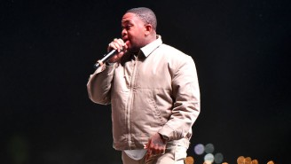 DJ Mustard Teams Up With An All-Star Cast Of Rappers For 'On God,' The Party Song Of Summer
