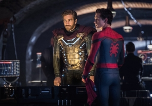 'Spider-Man: Far From Home' Director Jon Watts On Why He Chose Mysterio