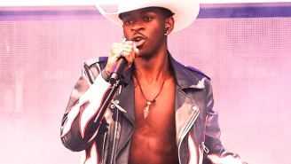 Lil Nas X Tries To Be Everything To Everyone On His Eclectic '7' EP