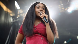 Noname Cancels All Of Her June And July Tour Dates Due To 'Continued Health Reasons'
