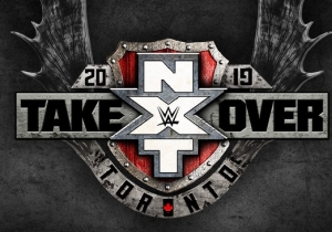 NXT Taping Spoilers For Late July And Early August: TakeOver Toronto Set