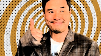 The Rundown: Let's Make Randall Park A Huge Star