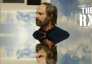 How Indie Cult Hero David Berman Disappeared For A Decade —And Then Returned, Better Than Ever