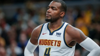 The Nuggets Will Pick Up The Team Option On Paul Millsap's Contract