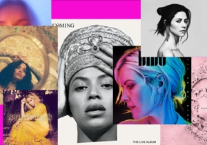 The Best Pop Albums Of 2019 So Far, Ranked
