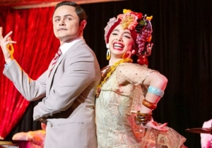 Arturo Castro Tells Us About Busting Stereotypes And Wearing Bad Wigs On Comedy Central's 'Alternatino'