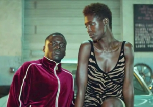Daniel Kaluuya Goes Bonnie-And-Clyde With Jodie Turner-Smith In The 'Queen And Slim' Trailer