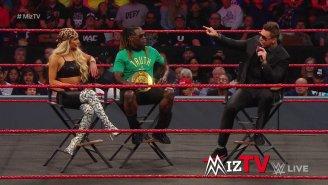 WWE Raw Results 6/24/19