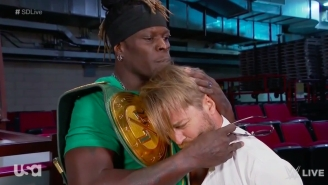 The Best And Worst Of WWE Smackdown Live 6/25/19: Drake In My Feelings
