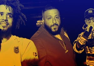 From DJ Khaled To Logic, Why Hip-Hop Fans Criticize The Sampling Of Rap Classics For New Hits