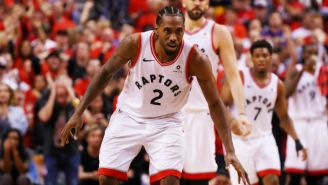 Why The Toronto Raptors Will Win Game 6 Of The NBA Finals
