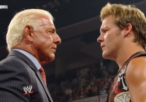 Ric Flair Denied Rumors He Was Scheduled To Appear At AEW Double Or Nothing