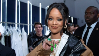 Rihanna Explains Why Her New Album Is Taking So Long To Come Out
