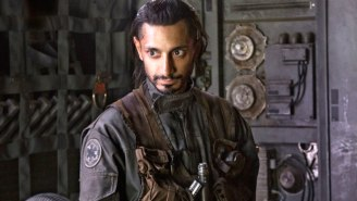 Riz Ahmed Couldn't Attend 'Star Wars' Celebration After He Was Stopped By Homeland Security