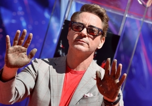 Robert Downey Jr. Apparently Wants To See Iron Man's Comic Book Successor Get Her Own Movie