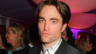 Robert Pattinson's Batman Casting Is A Hit With Younger Audiences, According To A Poll