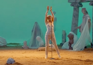Robyn's New Video For 'Honey' Highlight 'Ever Again' Is Simple But Captivating