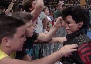 Jesus Christ, Superstars: Rocco Round The Clock (August 1, 1992)