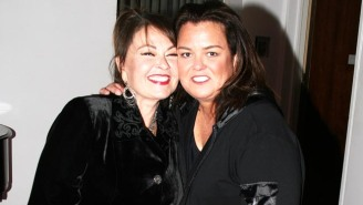 Rosie O'Donnell Had Some Things To Say About Her Mentor, Roseanne Barr: I 'Wish She Could Be Her Best Self'