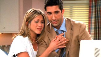 Jennifer Aniston Believes That Ross And Rachel Would 'Absolutely' Still Be Together In A 'Friends' Reunion