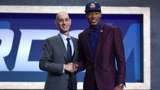 Let's Watch NBA Draft Picks Get Stumped When They Play 'Name The 90s'