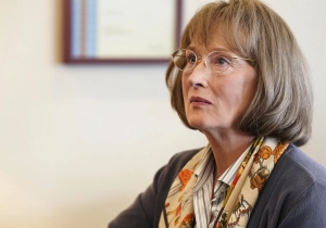 Meryl Streep Explains Why 'Big Little Lies' Is So 'Meaningful' To Her