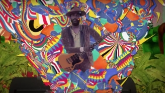 Gary Clark Jr.'s 'Got To Get Up' Video Is A Politically Charged Labyrinth