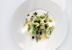 These Pics From The 'World's 50 Best Restaurants' Are Envy Inducing… If You're Into That Sort Of Food