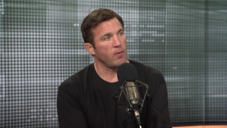 Chael Sonnen Claims WWE Offered Him $1 Million To No-Show A Fight With Anderson Silva