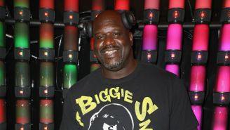Shaq Wants To Buy Reebok And Bring The Brand Back To Retro Glory