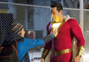 Zachary Levi Teases When The 'Shazam!' Sequel Will Begin Filming
