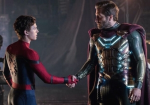 'Spider-Man: Far From Home' Is Clever, Deceptive And Incredibly Fun (And Mysterio Absolutely Rules)