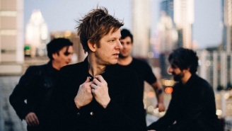 Spoon Share The Rocking 'No Bullets Spent,' From Their Upcoming Greatest Hits Album
