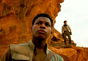 'Star Wars: The Rise Of Skywalker' Had To Be Edited During Filming Because Of Its Insane Schedule