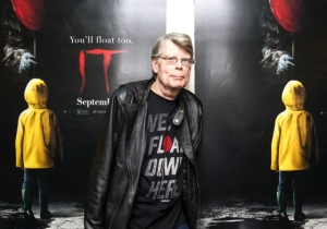 Stephen King Wants Netflix To Bring Back 'Under The Dome,' But This Time 'Actually Doing The Book'