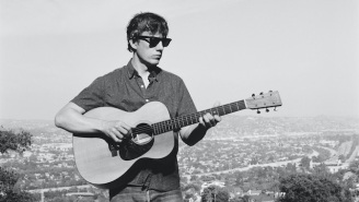 Steve Gunn Shares A Pair Of 'The Unseen In Between' Outtakes, 'Be Still Moon' And 'Shrunken Heads'
