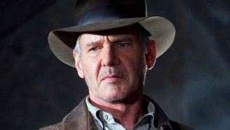 Harrison Ford Insists That 'Indiana Jones 5' Is Still Going To Happen