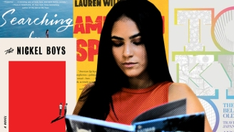 Summer Reading Picks To Get Beach And Pool Season Started Right