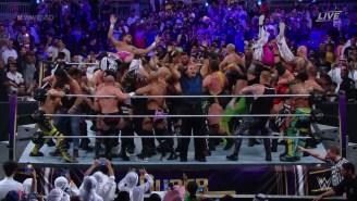 WWE Super ShowDown 2019 Results