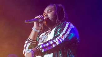 Tee Grizzley Openly Disses Eminem On His 'Scriptures' Song 'No Talking'