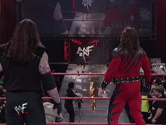The Best And Worst Of Wwf Raw Is War For August 24 1998