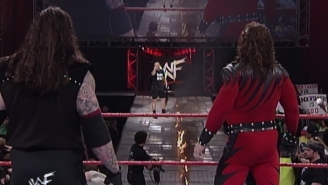 The Best And Worst Of WWF Raw Is War 8/24/98: Highway Robbery