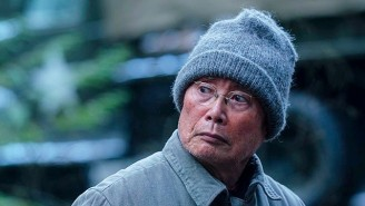 George Takei Offers Some New Details About The Horrifying Second Season Of AMC's 'The Terror'