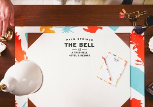 Reservations For Taco Bell's Resort Open In Minutes — Here's How To Get A Spot
