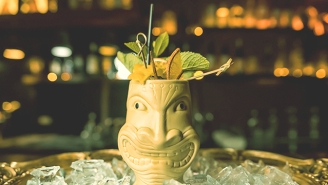 Bartenders Tell Us Their Favorite Tiki-Style Cocktails For Summer '19